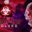 Greyscale in Plague Inc: Evolved