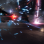 Skimmed in Elite: Dangerous