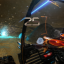 Analytical Chemist in Elite: Dangerous