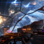 I am the Dawg in Elite: Dangerous