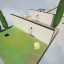 Don't Get a Splinter! in Human Fall Flat