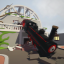 Choo Choo! in Human Fall Flat