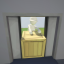 It's stuck in Human Fall Flat