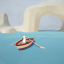 Row, row, row your boat in Human Fall Flat