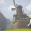 Traveler in Human Fall Flat