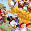 The Right Duck in The Disney Afternoon Collection