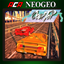 ACA NEOGEO OVER TOP