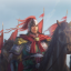 Cleared Warlords in Romance of the Three Kingdoms 13