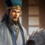 Cleared Yi Subjugation in Romance of the Three Kingdoms 13