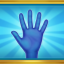 Gimme Five! in Microsoft Ultimate Word Games (Win 10)