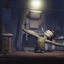 The Lair in Little Nightmares