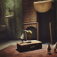 Little Lost Things in Little Nightmares