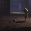 Rascal in Little Nightmares