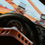 Orange is the New Track in Forza Horizon 3