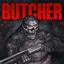 BUTCHER achievements
