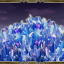 50000 crystals picked in Demon's Crystals