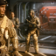 The Longest Day in Call of Duty: Infinite Warfare