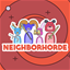 Neighborhorde achievements