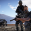 Teamwork! in Tom Clancy's Ghost Recon Wildlands
