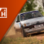 International Rally H-A in DiRT 4