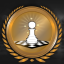 Problem Solved in Chess Ultra