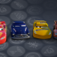 Everybody's Here in Cars 3: Driven to Win