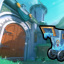 Triggered My Trap Cart in Dungeon Defenders II