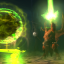 Death Spheres in Neverwinter