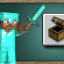 Mine! in Minecraft: Xbox One Edition