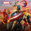 Marvel Heroes Omega achievements