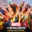 Super Team in Marvel Heroes Omega