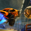 Rocketeer in Rocket League