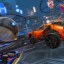 Brave the Elements in Rocket League