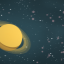 Planet cracker in Vostok Inc