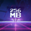 256 MB in GRIDD: Retroenhanced