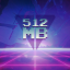 512 MB in GRIDD: Retroenhanced