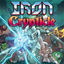 Iron Crypticle achievements