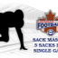 The Sack Master in Canadian Football 2017