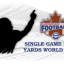 Passing World Record in Canadian Football 2017