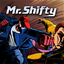 Mr. Shifty achievements