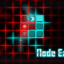 Node Eater in Cyber Complex