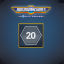 Level 20! in Micro Machines World Series