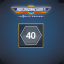 Level 40! in Micro Machines World Series