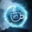 Coffee Time Speedclimber in BLACKHOLE: Complete Edition