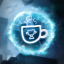 Coffee Time Secret A+ in BLACKHOLE: Complete Edition