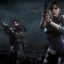 The Storm is Gone in Resident Evil Revelations