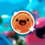 Tasty! in Slime Rancher