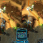 Flies are annoying in X-Morph: Defense