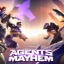 Super Agent in Agents of Mayhem