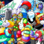 Bring Them All On! (Mega Man 8) in Mega Man Legacy Collection 2